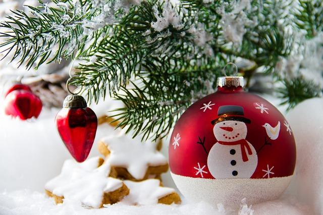 Favoloso Al nido Le Tate c'è aria di Natale - Paim Cooperativa Sociale Pisa  CW02