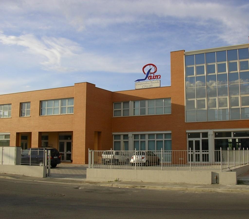La sede di Paim