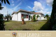 Villa Casarosa: una casa per anziani autosufficienti a Cascina (PI)