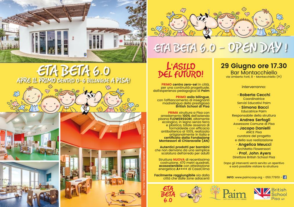 Paim Cooperativa Sociale Pisa Onlus - Paim Cooperativa Sociale Pisa ... 5c1757358e6